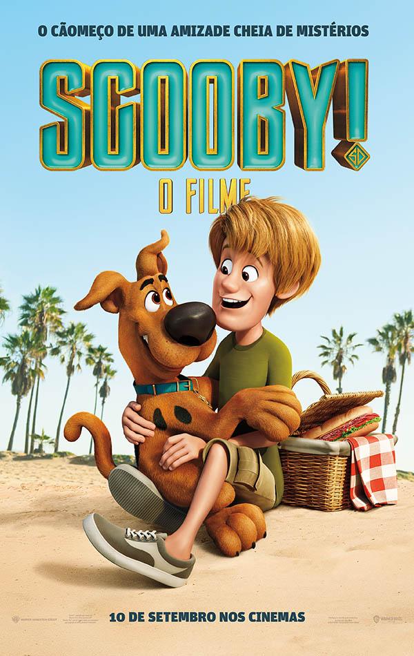 Scooby - O Filme