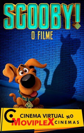 SCOOBY o filme - CARTAZ SITE (1)