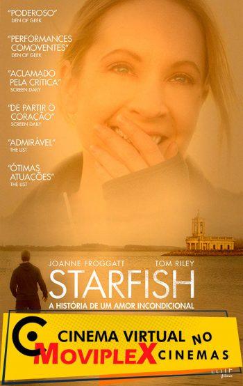 STARFISH - CARTAZ SITE